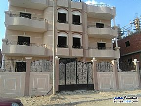 Ad Photo: Apartment 5 bedrooms 5 baths 435 sqm semi finished in El Ubour City  Qalyubiyah