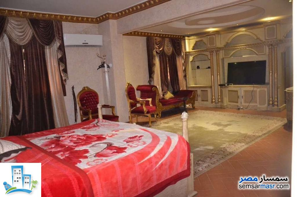 Apartment 4 bedrooms 5 baths 500 sqm extra super lux For Sale Sheikh Zayed 6th of October - 5