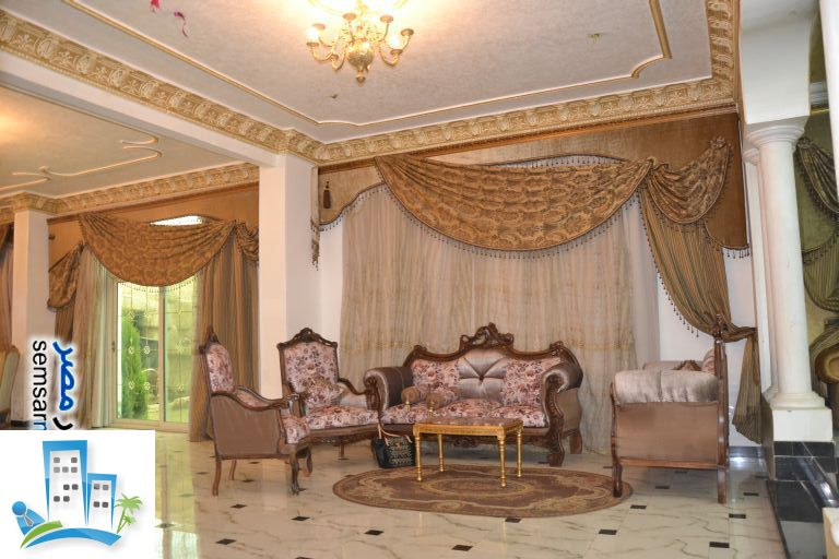 Apartment 4 bedrooms 5 baths 500 sqm extra super lux For Sale Sheikh Zayed 6th of October - 8