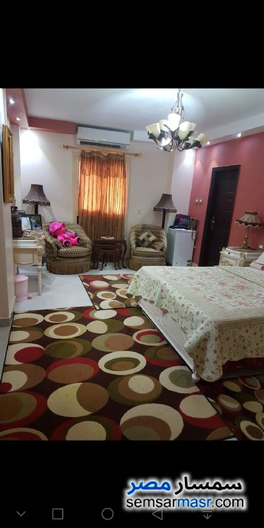 Photo 1 - Apartment 3 bedrooms 3 baths 245 sqm extra super lux For Sale Districts 6th of October