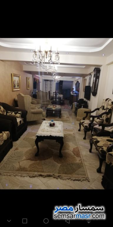 Photo 2 - Apartment 3 bedrooms 3 baths 245 sqm extra super lux For Sale Districts 6th of October