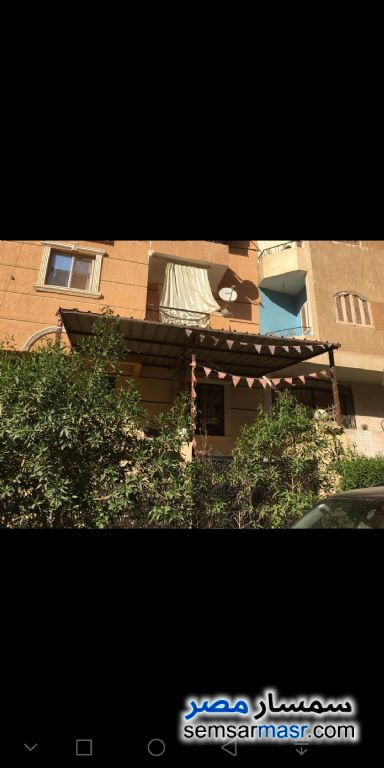 Photo 4 - Apartment 3 bedrooms 3 baths 245 sqm extra super lux For Sale Districts 6th of October