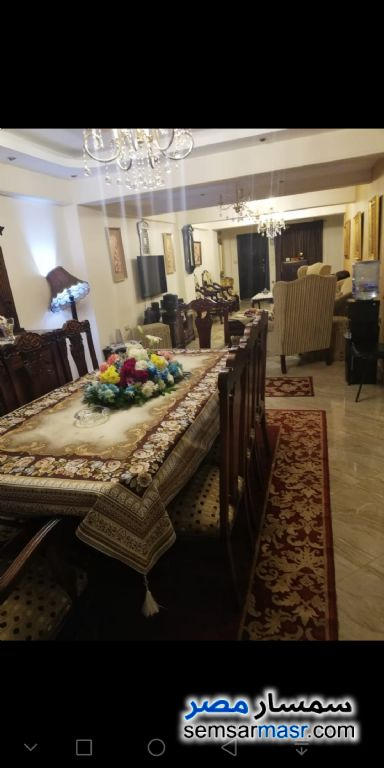 Photo 7 - Apartment 3 bedrooms 3 baths 245 sqm extra super lux For Sale Districts 6th of October