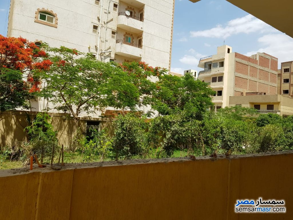 Photo 10 - Apartment 7 bedrooms 4 baths 330 sqm without finish For Sale Districts 6th of October