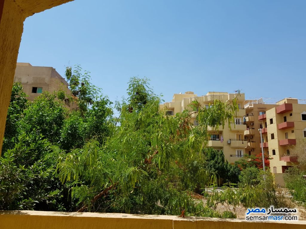 Photo 1 - Apartment 7 bedrooms 4 baths 330 sqm without finish For Sale Districts 6th of October