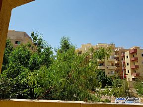 Apartment 7 bedrooms 4 baths 330 sqm without finish For Sale Districts 6th of October - 1