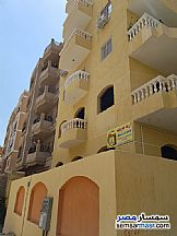Apartment 7 bedrooms 4 baths 330 sqm without finish For Sale Districts 6th of October - 2