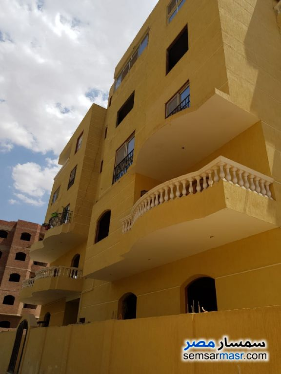Photo 4 - Apartment 7 bedrooms 4 baths 330 sqm without finish For Sale Districts 6th of October