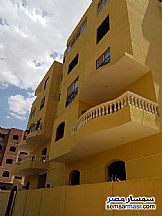 Apartment 7 bedrooms 4 baths 330 sqm without finish For Sale Districts 6th of October - 4