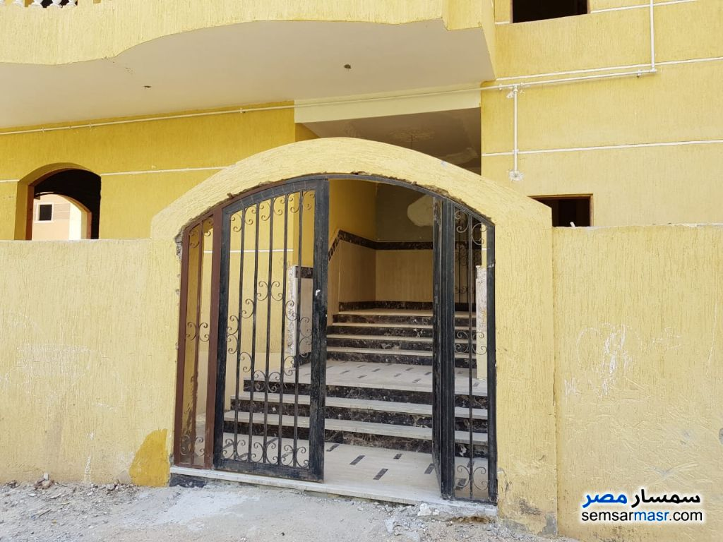 Photo 6 - Apartment 7 bedrooms 4 baths 330 sqm without finish For Sale Districts 6th of October