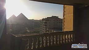 Ad Photo: Apartment 4 bedrooms 2 baths 145 sqm semi finished in Haram  Giza