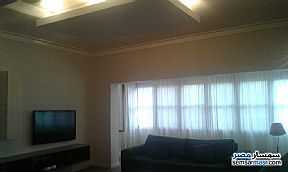 Ad Photo: Apartment 3 bedrooms 1 bath 220 sqm in Zamalek  Cairo