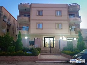 Ad Photo: Apartment 4 bedrooms 3 baths 520 sqm extra super lux in El Ubour City  Qalyubiyah