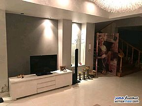 Apartment 9 bedrooms 3 baths 405 sqm extra super lux For Sale Districts 6th of October - 5