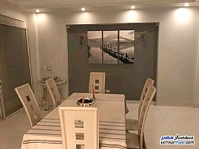 Apartment 9 bedrooms 3 baths 405 sqm extra super lux For Sale Districts 6th of October - 9