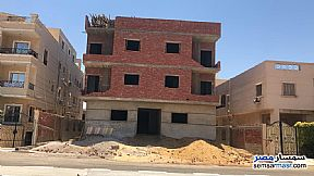 Ad Photo: Apartment 3 bedrooms 3 baths 328 sqm semi finished in Shorouk City  Cairo