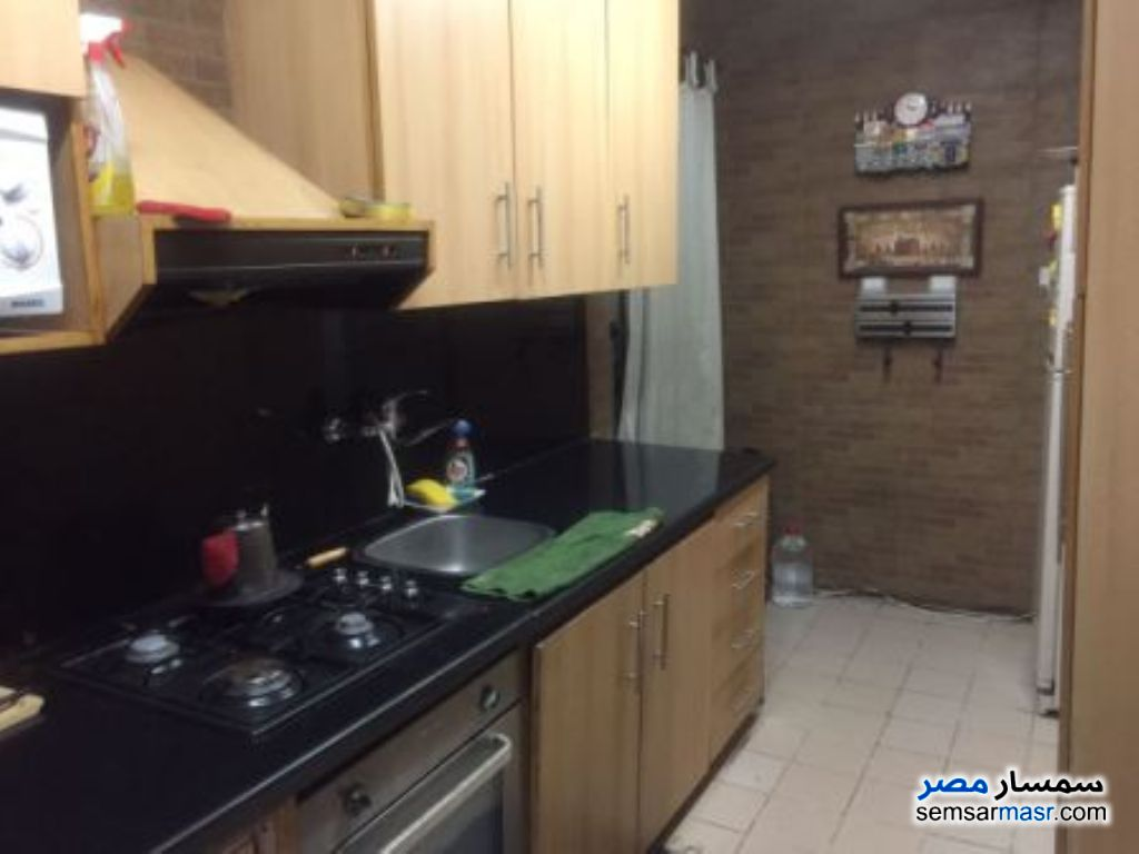 Photo 2 - Apartment 3 bedrooms 2 baths 136 sqm super lux For Sale Rehab City Cairo