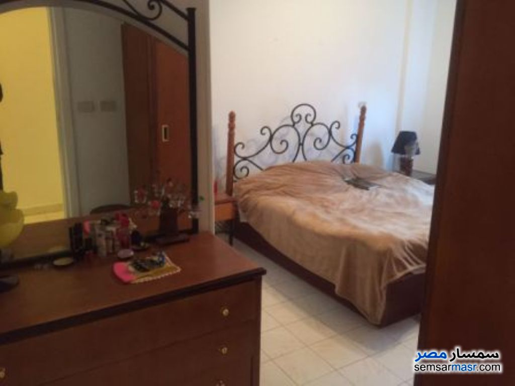 Photo 4 - Apartment 3 bedrooms 2 baths 136 sqm super lux For Sale Rehab City Cairo