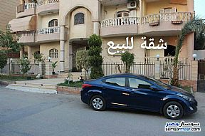 Ad Photo: Apartment 10 bedrooms 8 baths 1200 sqm semi finished in El Ubour City  Qalyubiyah