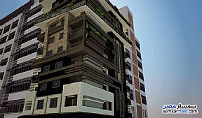Ad Photo: Apartment 3 bedrooms 2 baths 147 sqm semi finished in Zagazig  Sharqia