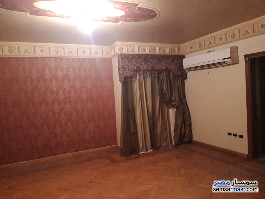Photo 3 - Apartment 5 bedrooms 4 baths 370 sqm super lux For Sale Heliopolis Cairo