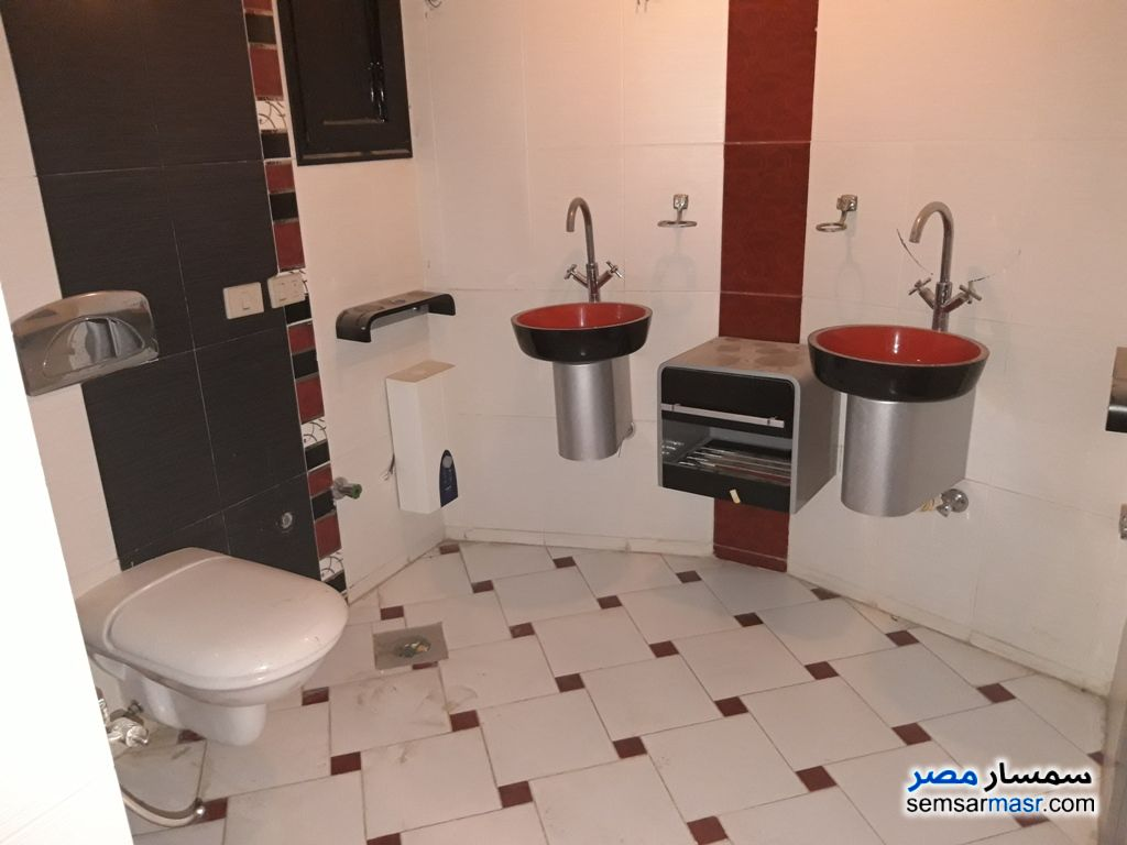 Photo 4 - Apartment 5 bedrooms 4 baths 370 sqm super lux For Sale Heliopolis Cairo