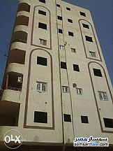 Ad Photo: Apartment 4 bedrooms 2 baths 170 sqm without finish in Halwan  Cairo
