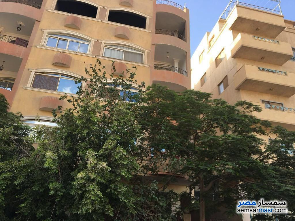 Photo 1 - Apartment 3 bedrooms 2 baths 150 sqm without finish For Sale Maadi Cairo