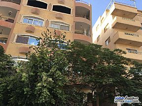 Ad Photo: Apartment 3 bedrooms 2 baths 150 sqm without finish in Maadi  Cairo