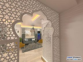Ad Photo: Apartment 3 bedrooms 3 baths 320 sqm super lux in Sheraton  Cairo