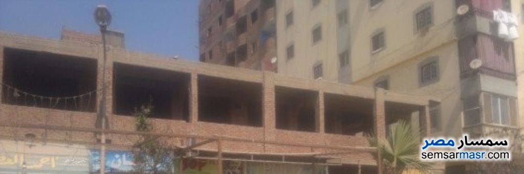 Ad Photo: Commercial 609 sqm in Muneeb  Giza