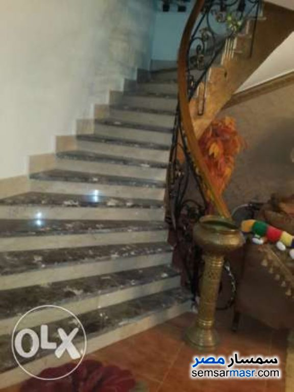 Photo 2 - Apartment 3 bedrooms 3 baths 390 sqm semi finished For Sale El Ubour City Qalyubiyah