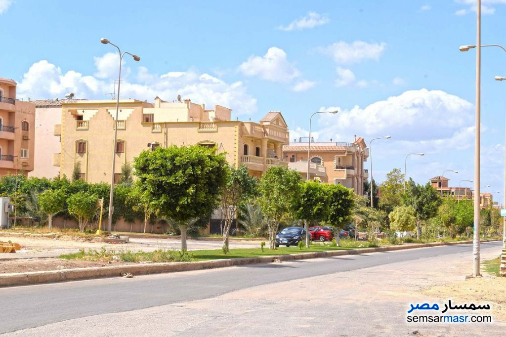 Photo 3 - Apartment 3 bedrooms 3 baths 390 sqm semi finished For Sale El Ubour City Qalyubiyah