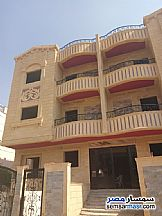 Apartment 3 bedrooms 3 baths 390 sqm semi finished For Sale El Ubour City Qalyubiyah - 5