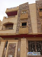 Ad Photo: Apartment 4 bedrooms 3 baths 235 sqm semi finished in El Ubour City  Qalyubiyah
