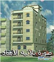 Ad Photo: Apartment 3 bedrooms 2 baths 210 sqm super lux in Districts  6th of October