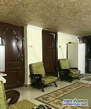 Ad Photo: Apartment 2 bedrooms 1 bath 55 sqm super lux in Ras El Bar  Damietta