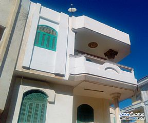 Ad Photo: Apartment 2 bedrooms 1 bath 70 sqm super lux in Ras El Bar  Damietta