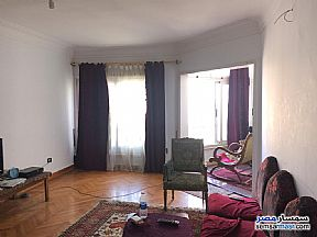 Apartment 2 bedrooms 2 baths 125 sqm super lux For Sale Roshdy Alexandira - 3