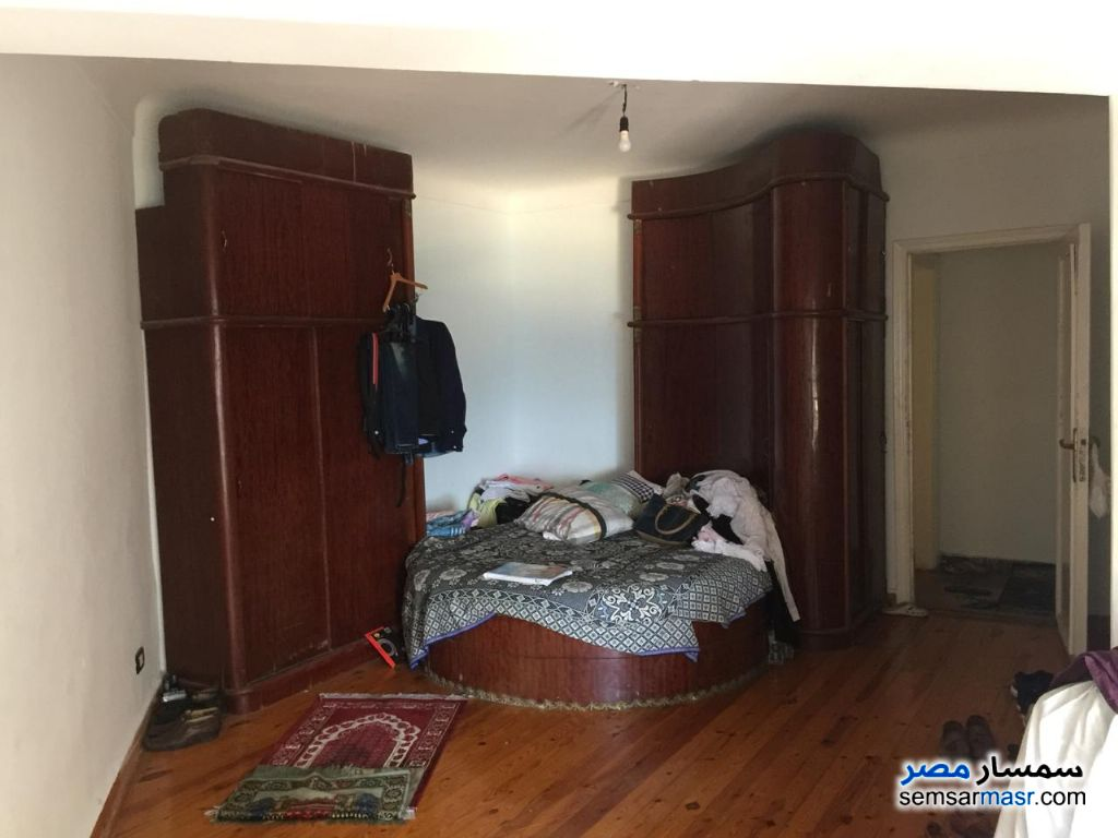 Photo 6 - Apartment 2 bedrooms 2 baths 125 sqm super lux For Sale Roshdy Alexandira