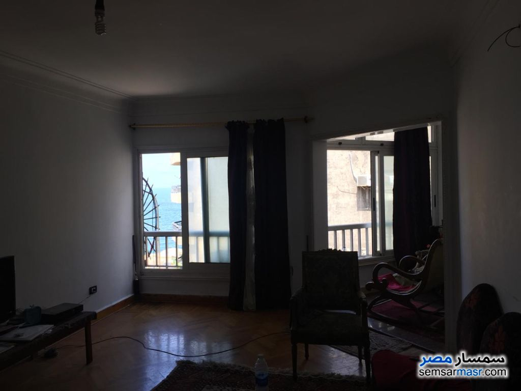 Photo 9 - Apartment 2 bedrooms 2 baths 125 sqm super lux For Sale Roshdy Alexandira