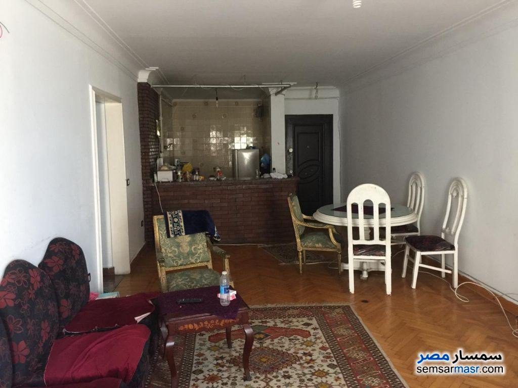 Photo 7 - Apartment 2 bedrooms 2 baths 125 sqm super lux For Sale Roshdy Alexandira