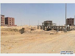 Ad Photo: Land 276 sqm in Badr City  Cairo