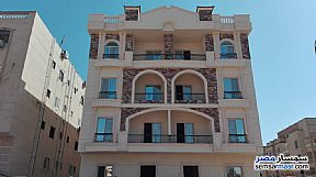 Ad Photo: Apartment 3 bedrooms 2 baths 160 sqm semi finished in Shorouk City  Cairo