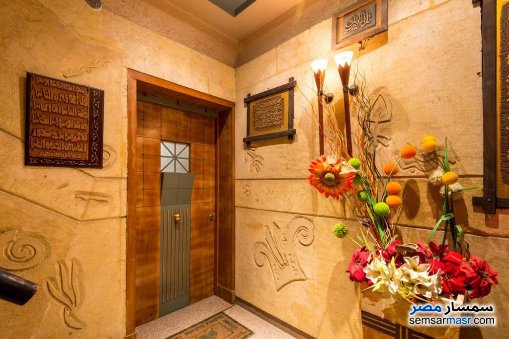 Photo 10 - Apartment 5 bedrooms 5 baths 500 sqm semi finished For Sale Heliopolis Cairo