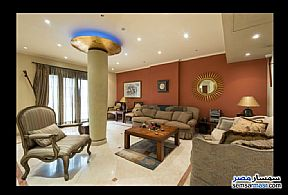 Apartment 5 bedrooms 5 baths 500 sqm semi finished For Sale Heliopolis Cairo - 1