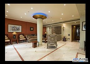 Apartment 5 bedrooms 5 baths 500 sqm semi finished For Sale Heliopolis Cairo - 3