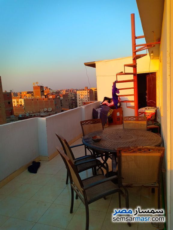 Photo 1 - Apartment 3 bedrooms 2 baths 160 sqm lux For Sale Haram Giza