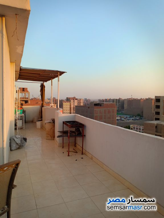Photo 3 - Apartment 3 bedrooms 2 baths 160 sqm lux For Sale Haram Giza