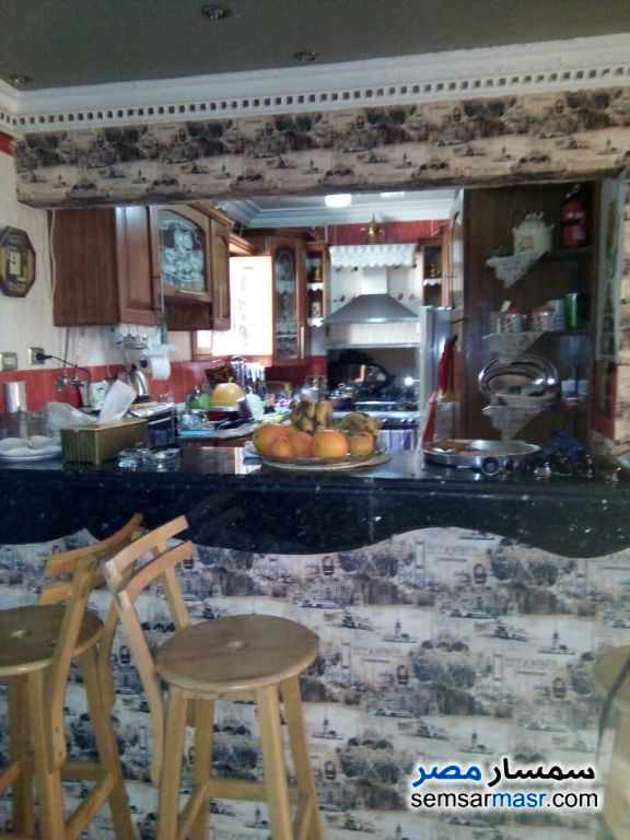 Photo 3 - Apartment 4 bedrooms 3 baths 300 sqm extra super lux For Sale El Ubour City Qalyubiyah
